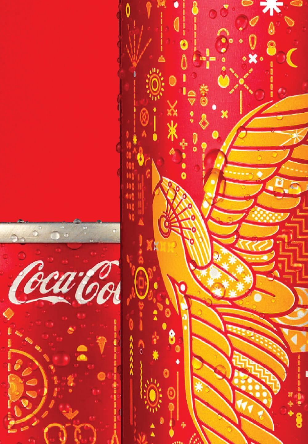 Coca-Cola Tet